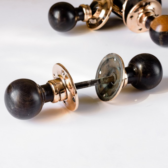 1920s door knobs photo - 14