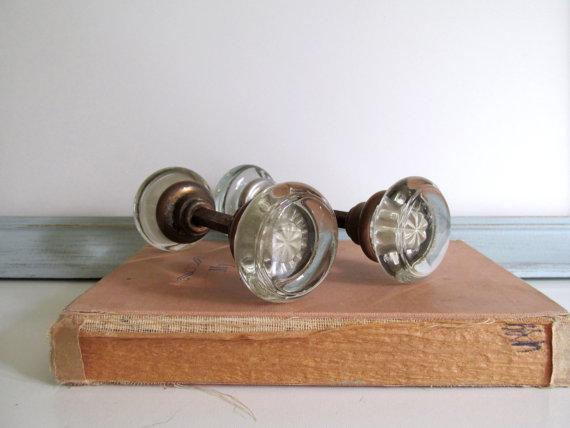 1920s door knobs photo - 16