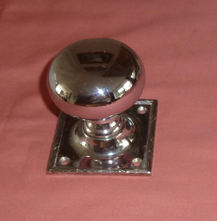 1920s door knobs photo - 6
