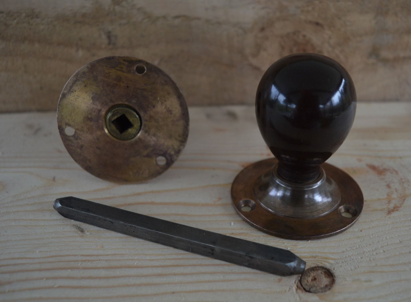 1930s door knobs – Door Knobs