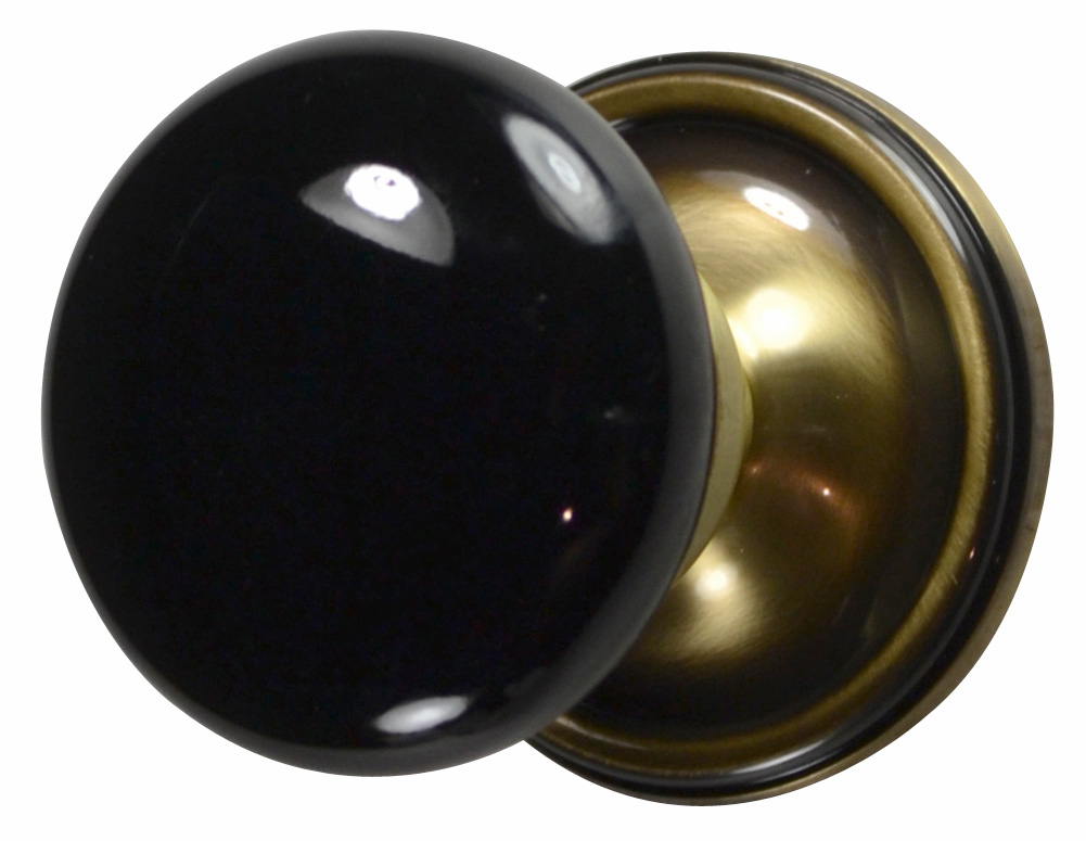 2 inch backset door knobs photo - 5
