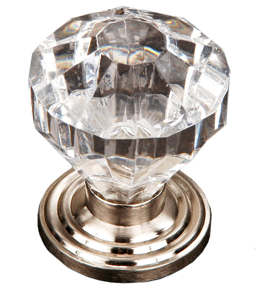 acrylic door knob photo - 11