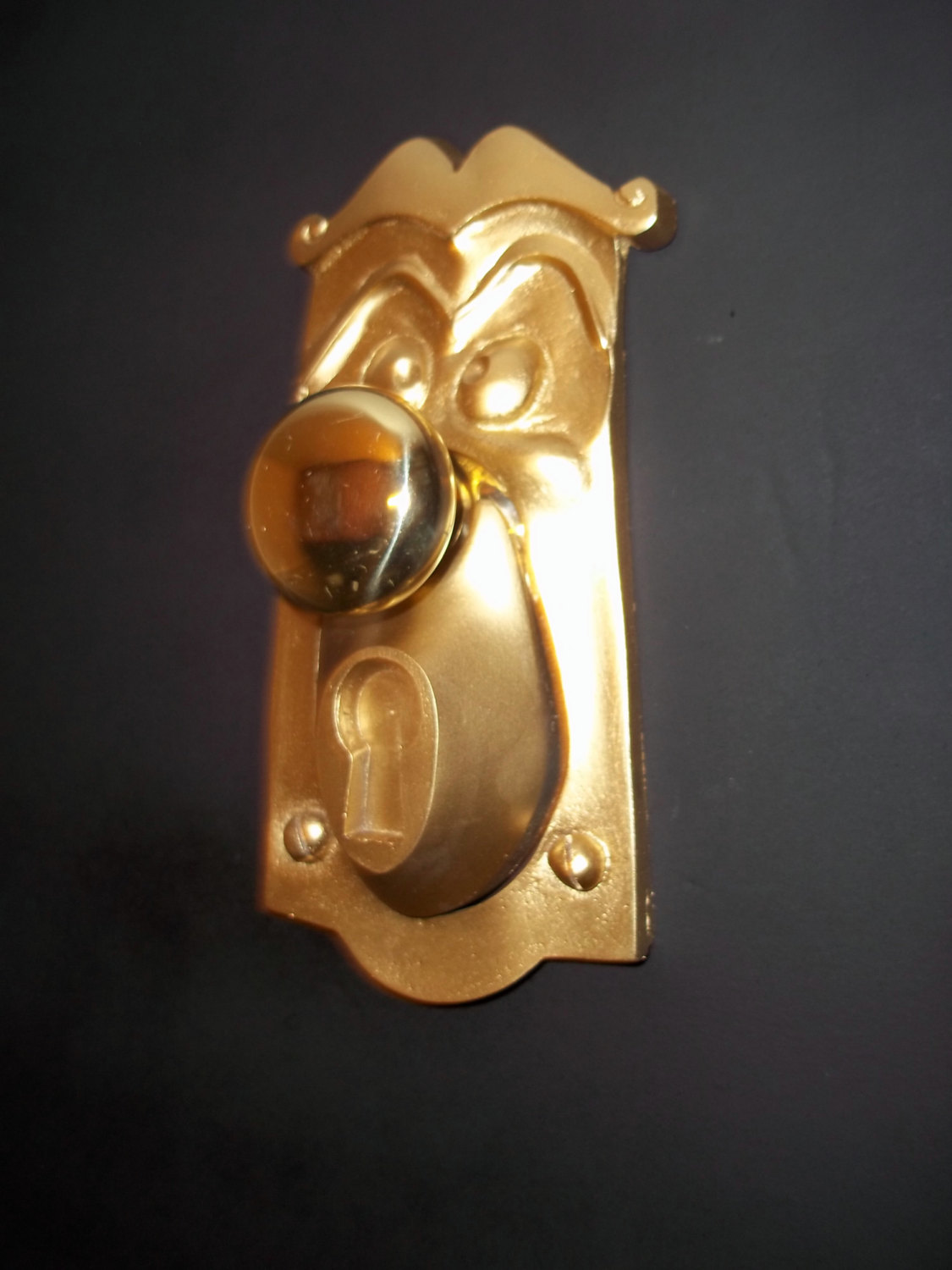 alice wonderland door knob photo - 7
