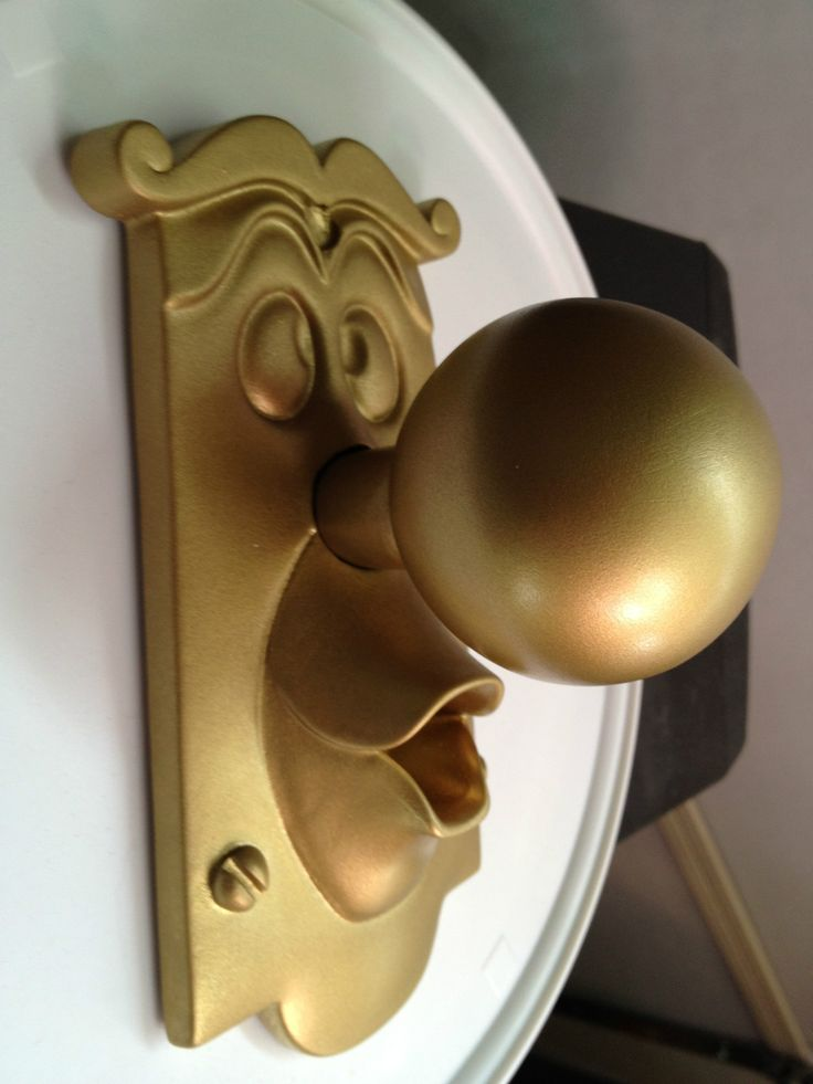 alice wonderland door knob photo - 9
