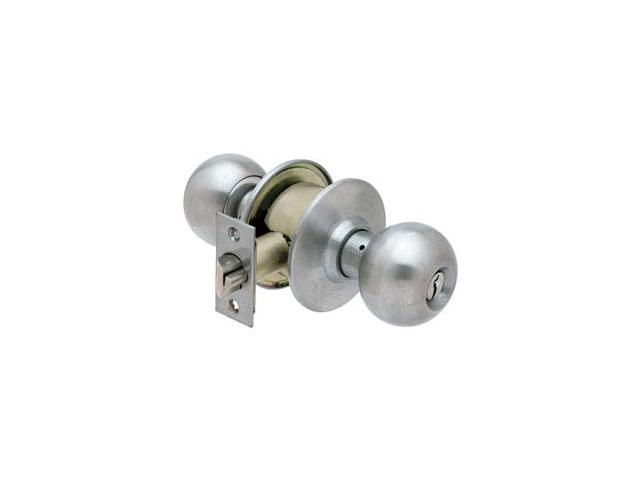 always locked door knob photo - 5