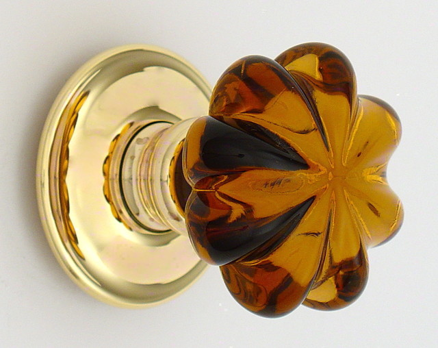 amber door knobs photo - 11