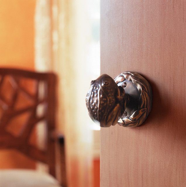 animal door knobs photo - 3