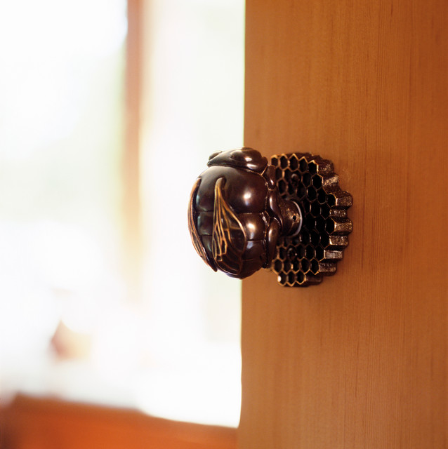 animal door knobs photo - 5