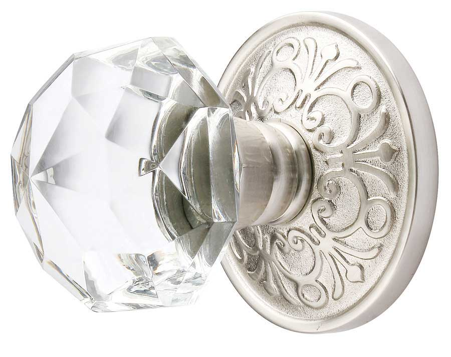 antique crystal door knobs photo - 20