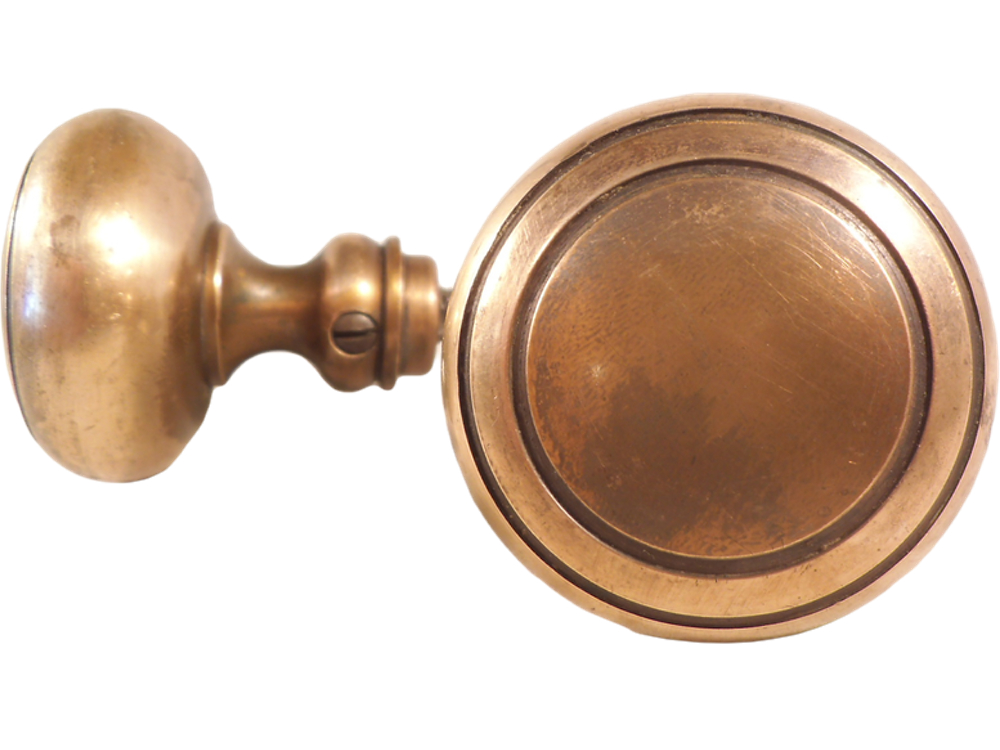 art deco door knob photo - 19