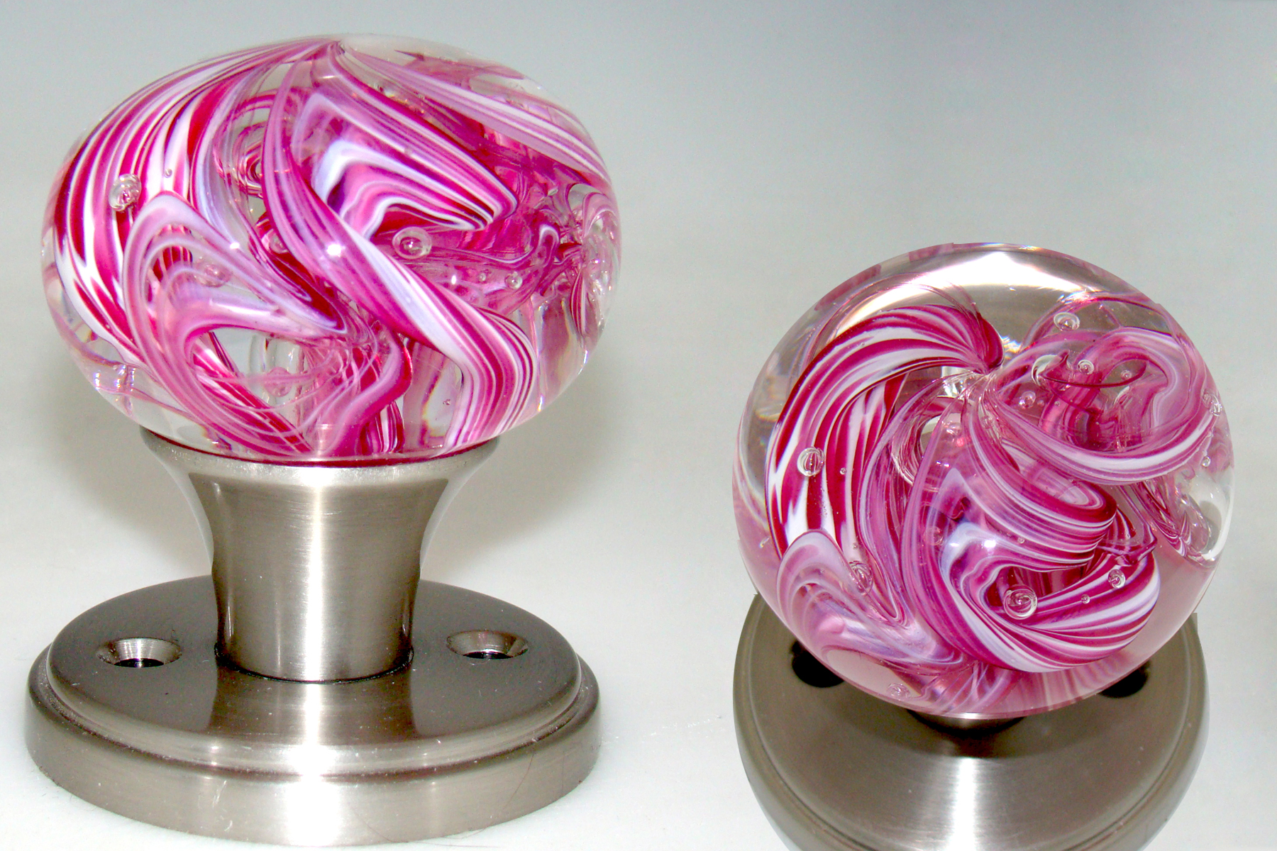Art Glass Door Knobs Door Knobs
