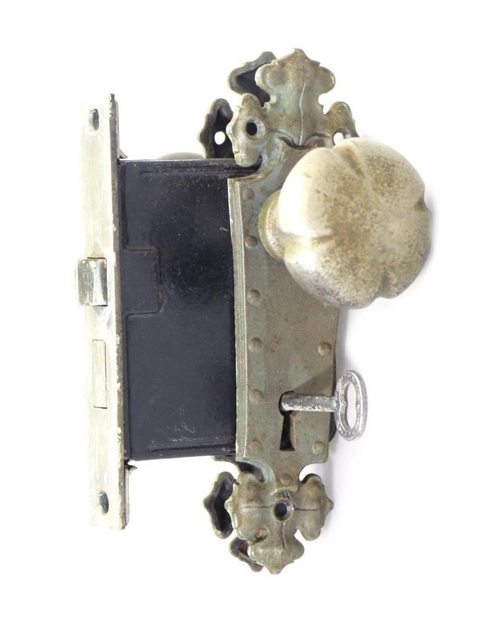 arts and crafts door knobs photo - 9
