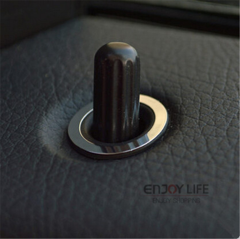 auto lock door knob photo - 8