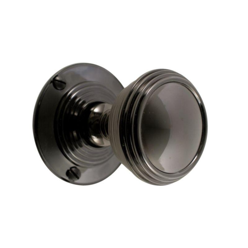 b&q door knobs photo - 1