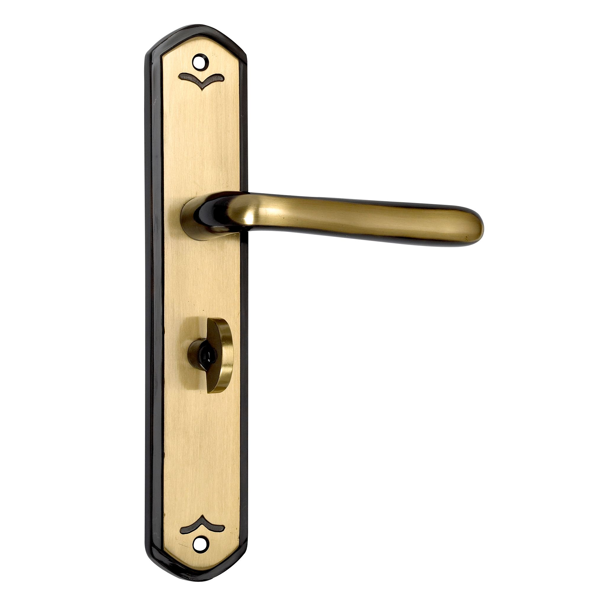b&q door knobs photo - 17