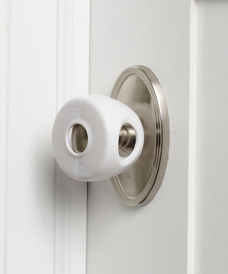 baby door knob covers photo - 7