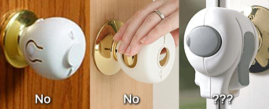 Baby Proof Door Knob Photo   12