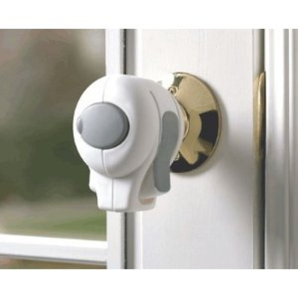 baby proof door knobs photo - 6