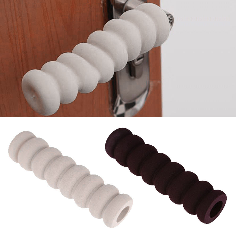 baby safety door knob covers photo - 14