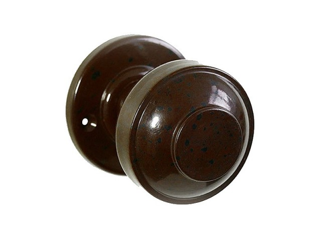 bakelite door knob photo - 16