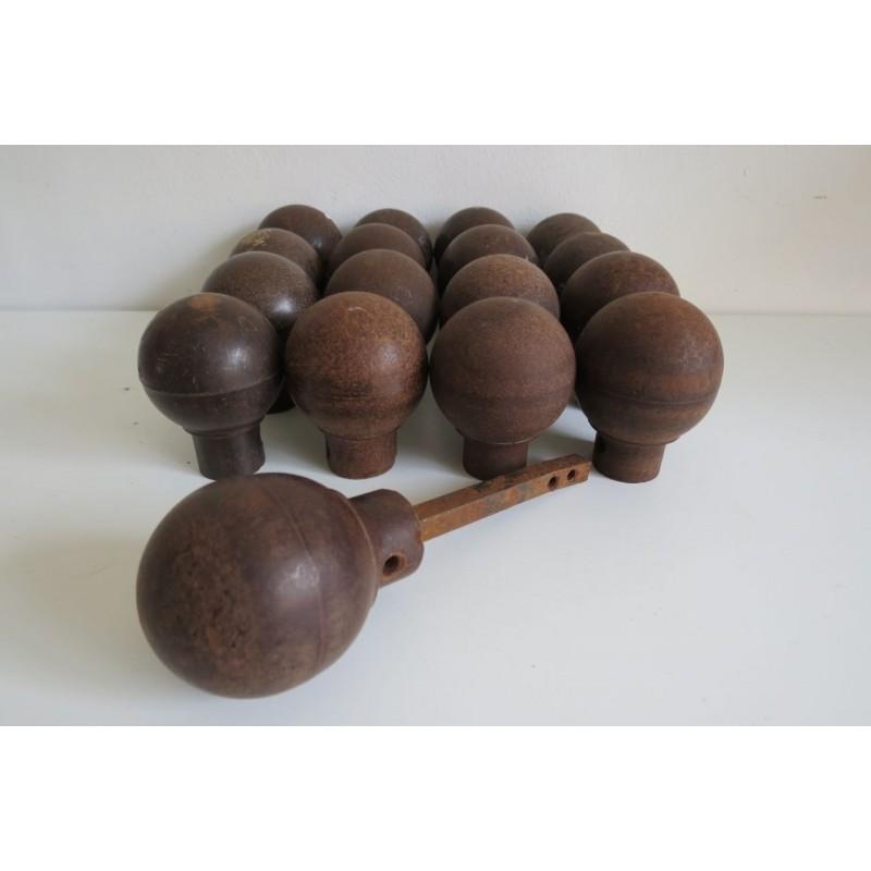 bakelite door knobs photo - 2