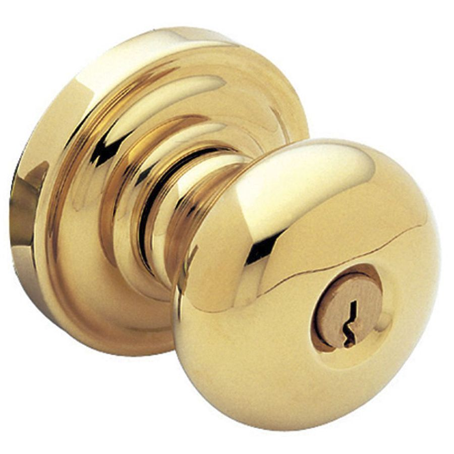 baldwin brass door knobs photo - 1