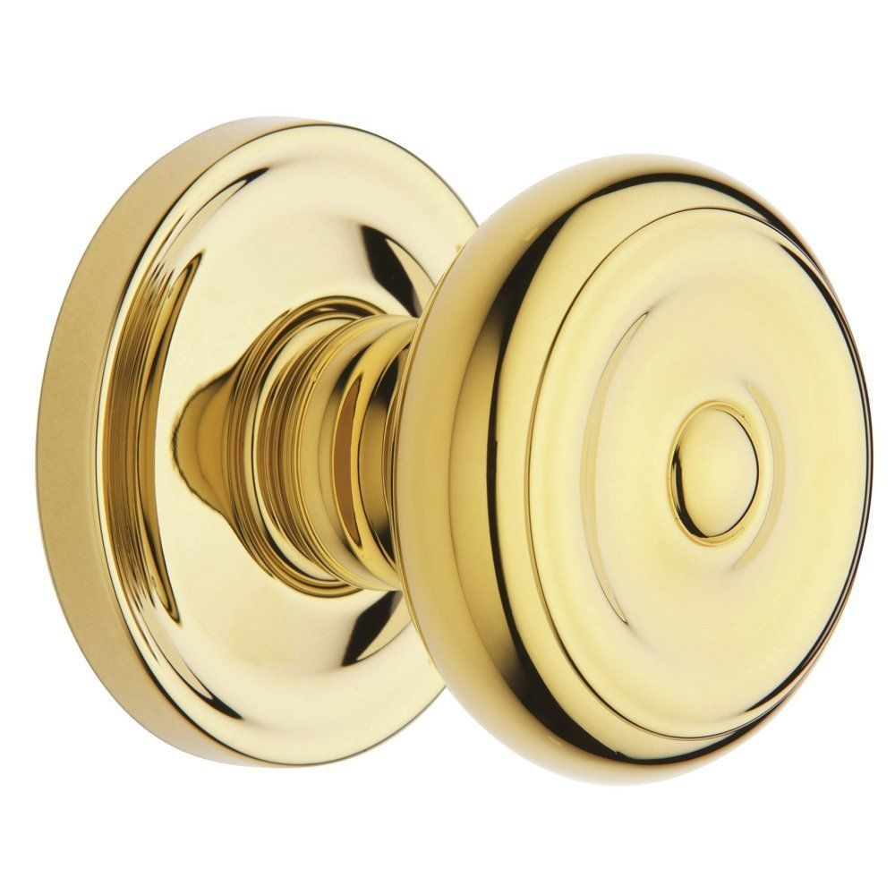 baldwin brass door knobs photo - 10
