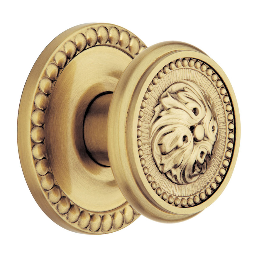 baldwin brass door knobs photo - 13