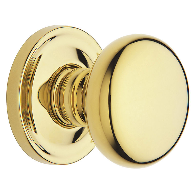 baldwin brass door knobs photo - 7