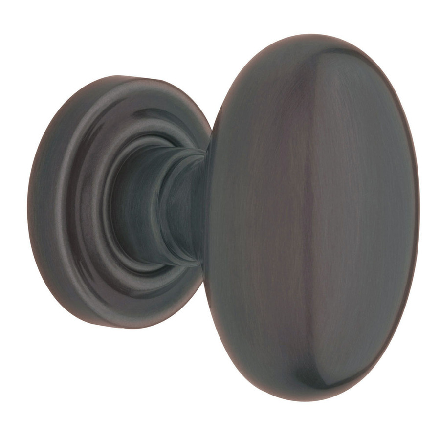baldwin door knob installation photo - 17