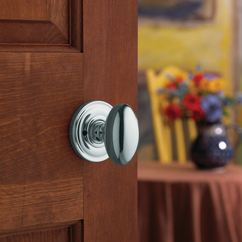 baldwin glass door knobs photo - 3