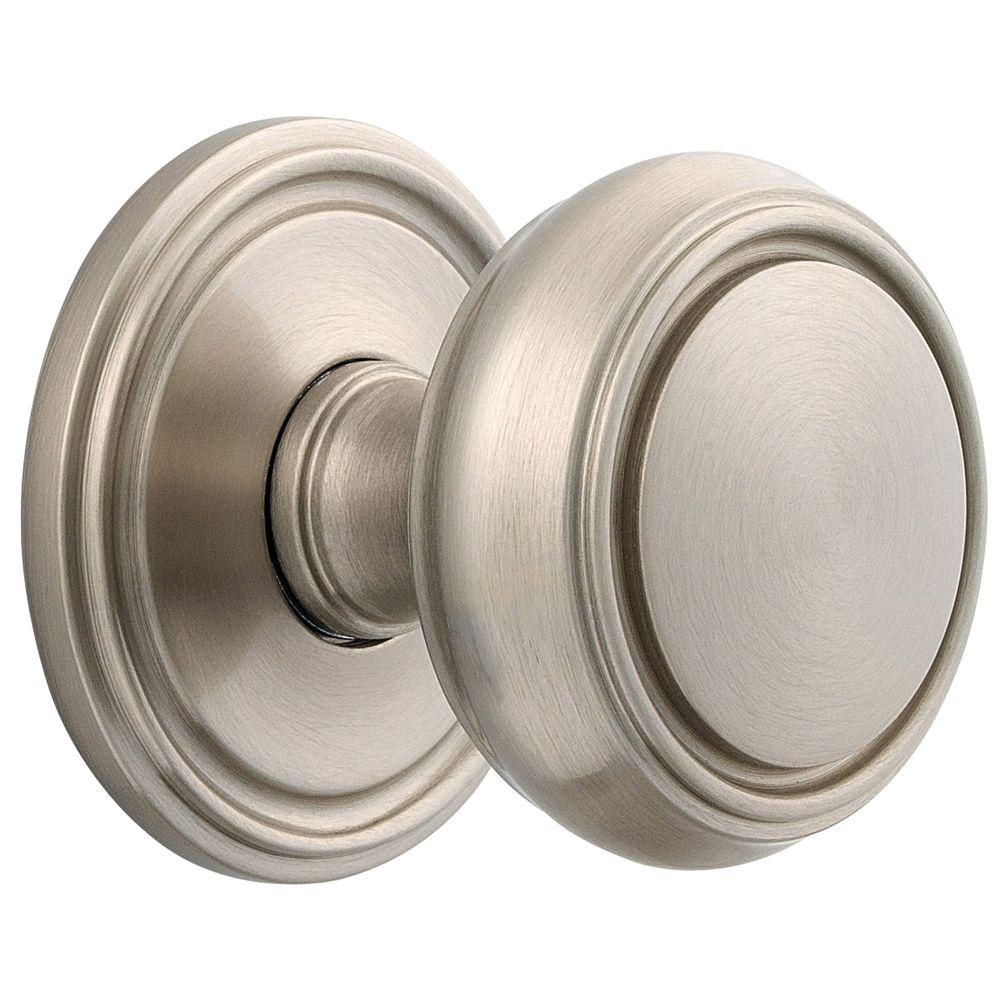 baldwin interior door knobs photo - 15