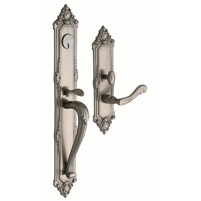 baldwin interior door knobs photo - 19
