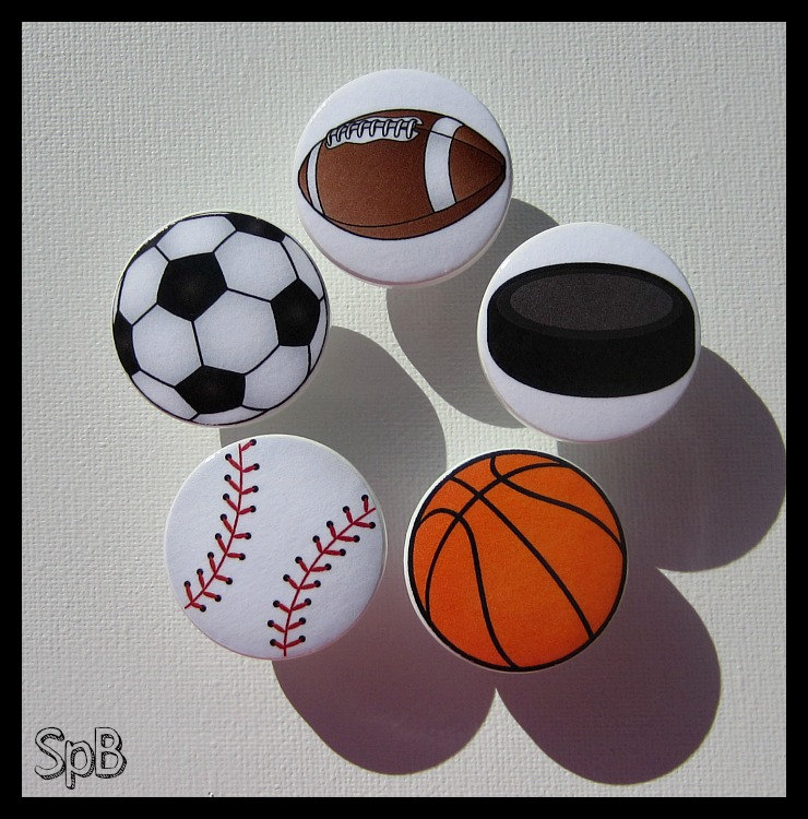 baseball door knobs photo - 16