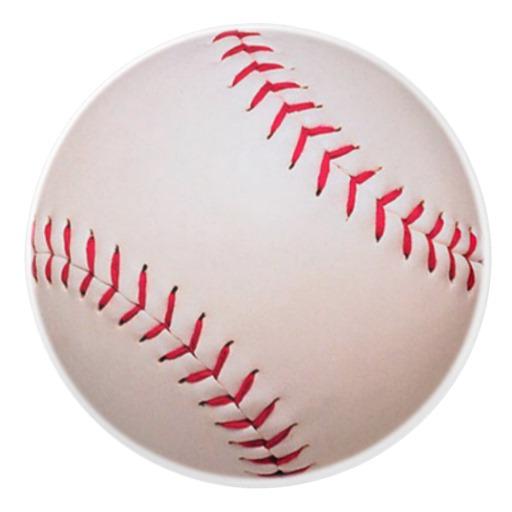 baseball door knobs photo - 17