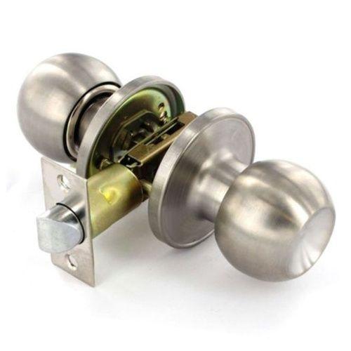 bathroom door knob with lock photo - 7