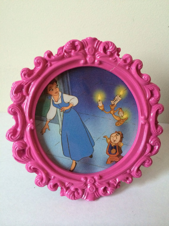 beauty and the beast door knob for sale photo - 18