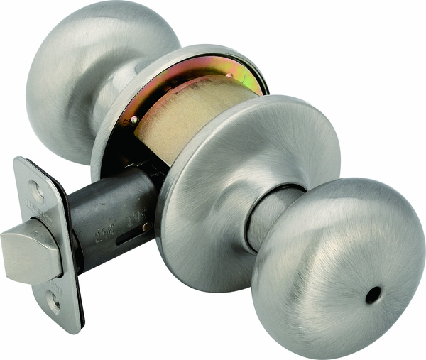 bed bath door knobs photo - 16