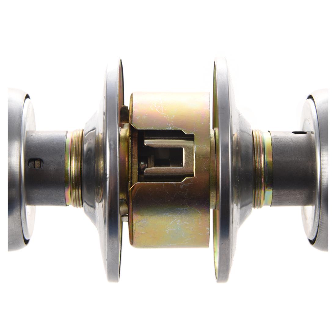 bedroom door knobs with key lock photo - 14