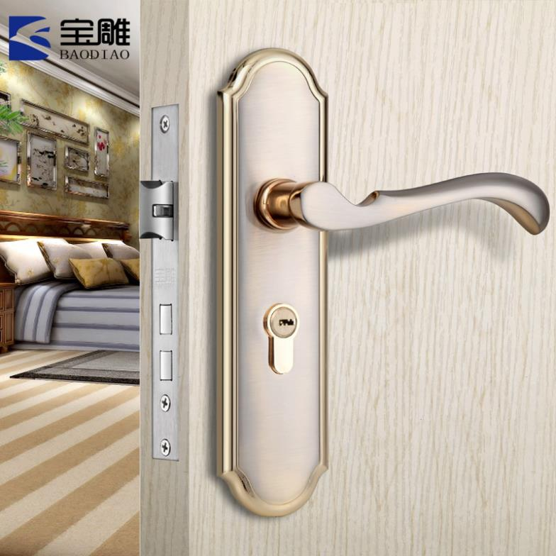 bedroom door knobs with lock photo - 13