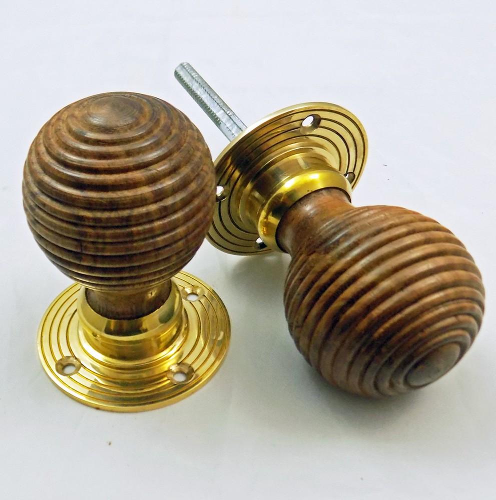 beehive door knobs photo - 12