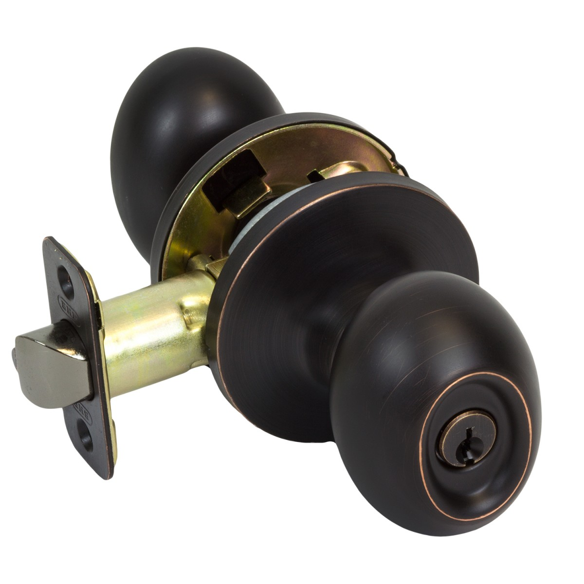bhp door knobs photo - 11