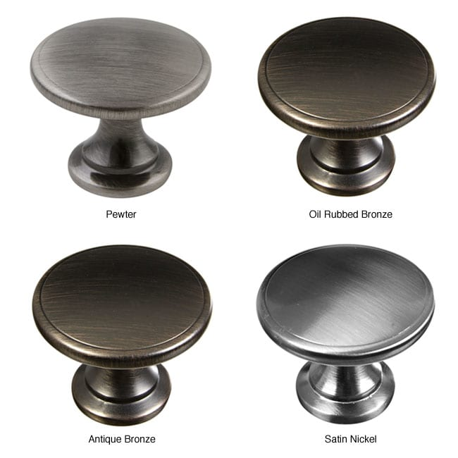 bi-fold door knobs photo - 4