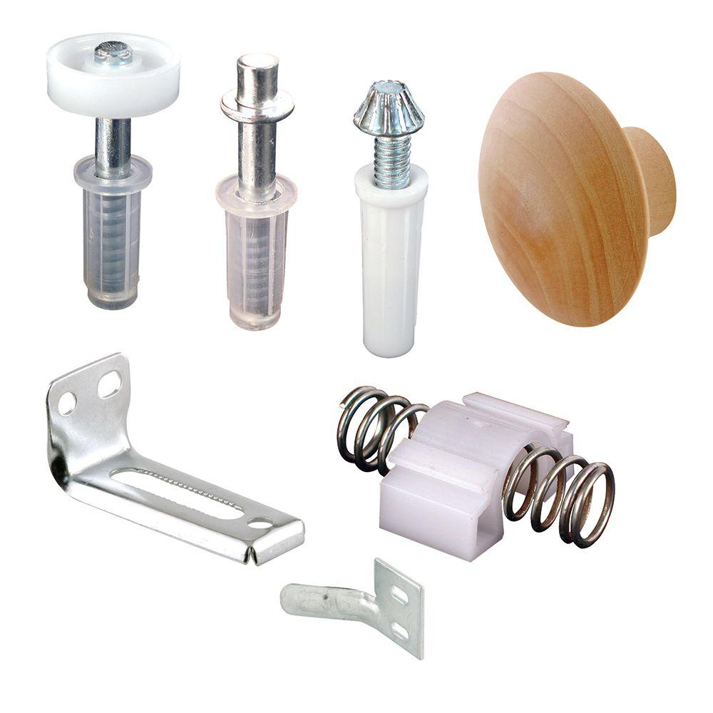 bi-fold door knobs photo - 8