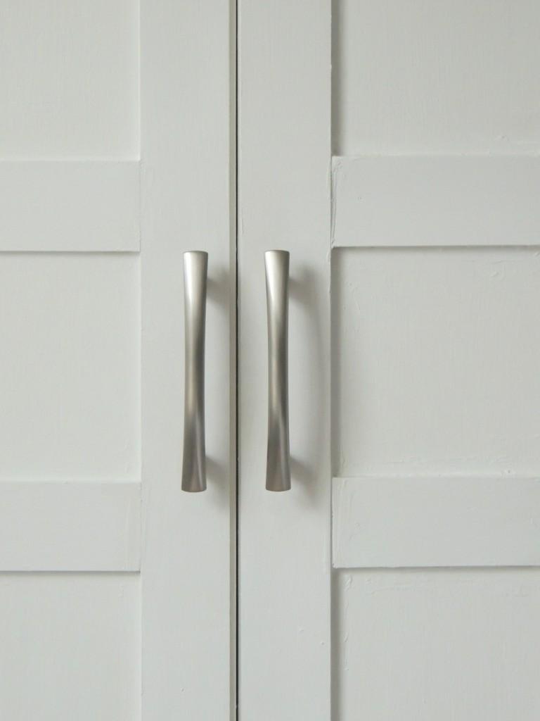 bifold closet door knobs photo - 14