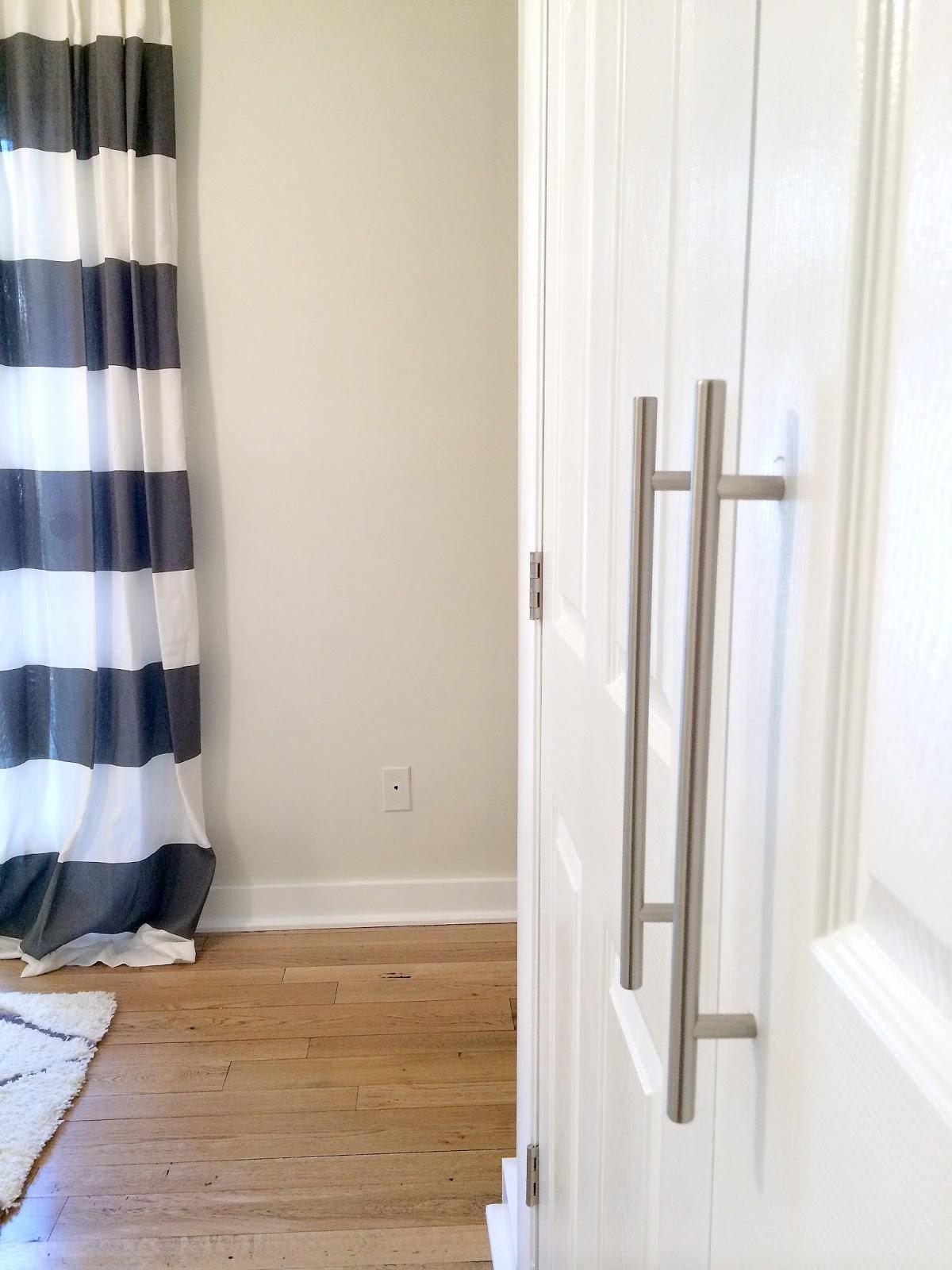 bifold closet door knobs photo - 9