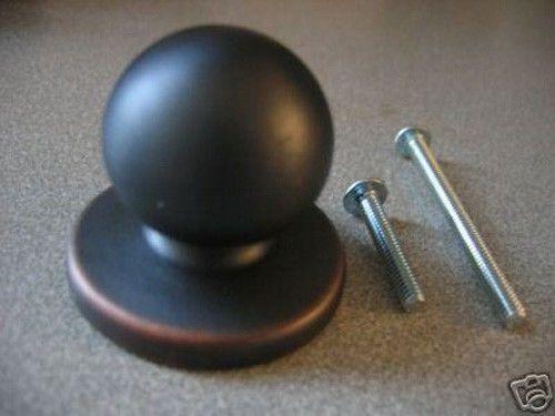 bifold door knob photo - 11