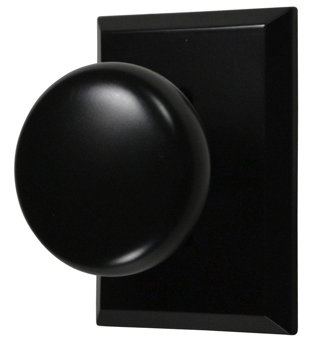 bifold door knob photo - 16
