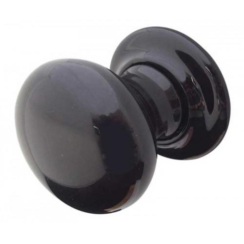 black door knobs uk photo - 7