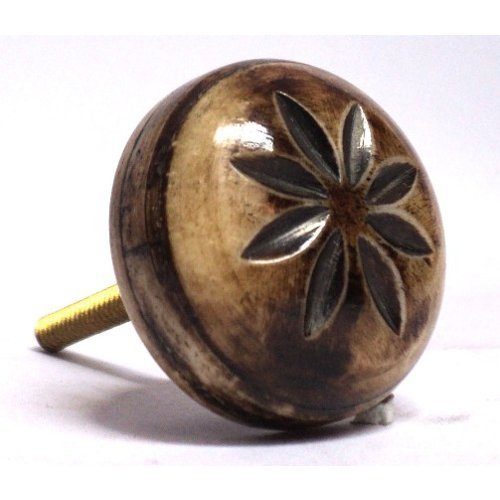 bone door knobs photo - 11